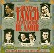 Reyes Del Tango Cantan 1