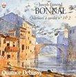 Bonnal: String Quartets Nos. 1 & 2