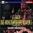 Well-Tempered Clavier 1