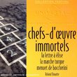 Chefs-D'oeuvre Immortels