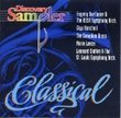 Discovery Sampler (Classical Volume 1)
