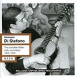 Giuseppe Di Stefano: The Complete Italian Radio Recordings 1952-1956