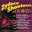Zydeco Shootout at El Sid O's [CD on Demand]
