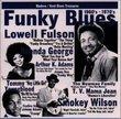 Funky Blues 1960-70's
