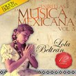 Estrellas De La Musica Mexicana