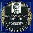 Lockjaw Eddie Davis