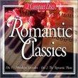 Romantic Classics - Moonlight Serenades & The Romantic Piano