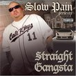 Straight Gangsta