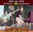Jerry Lee Lewis - 18 Original Sun Greatest Hits