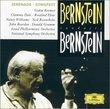 Bernstein conducts Bernstein: Serenade, Songfest / Bernstein