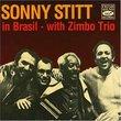 Sonny Stitt in Brasil