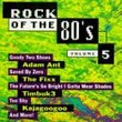 Rock Of The 80's, Vol. 5
