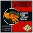 Dargomizhsky: The Stone Guest [Le Convive de Pierre]