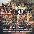 Wagner: Die Meistersinger von Nurnberg
