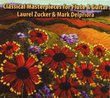 Classical Masterpieces for Flute and Guitar