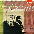 The Legendary Casals / Casals, Schulhof, Horszowski