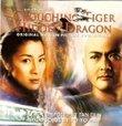 Crouching Tiger Hidden Dragon: Original Motion Picture Soundtrack