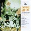 Grieg: Peer Gynt (Complete Incidental Music) (2 CDs)