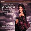 J. Strauss - Die Fledermaus / Te Kanawa, Gruberova, Fassbaender, Bär, Wiener Philharmoniker, Previn