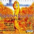 Opera Highlights: Tannhauser