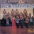 Clasicos De Oro De Los Melodicos