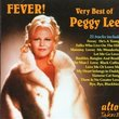 Fever the Very Best of Peggylee