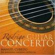Rodrigo Guitar Concerto