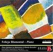 Piano Quintets by Rubinstein and Rimsky-Korsakov