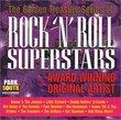 Golden Treasure: Rock N Roll Superstars