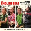 Live at the Us Festival 82 & 83 (CD/DVD)