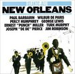 Atlantic Jazz: New Orleans { Various Artists }