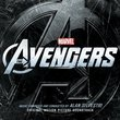 The Avengers - Original Score