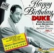 Happy Birthday, Duke! The Birthday Sessions, Vol. 1