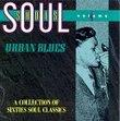 Soul Shots, Vol. 4: Urban Blues
