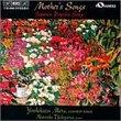 Mother's Songs: Japanese Popular Songs