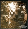 Berlin to Buffalo: Eberhard Blum Plays Flute Music By Erhard Grosskopf and Ralph Jones