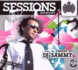 Sessions Germany Mixed By DJ Sammy