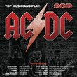 AC/DC As Performed By [2 CD]