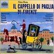 Nino Rota - Il Cappello di Paglia di Firenze (2 CDS Box Set)