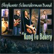 Live at Kung Fu Bakery