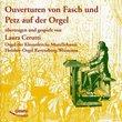 Organ Overtures