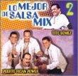 Mejor De Salsa Mix 2