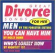 Divorce Songs for Her