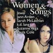 Women & Songs