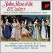 Salon Music of 19th Century