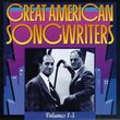 Great American Songwriters, Vols. 1-5 [5-CD Set]