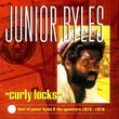 Curly Locks - Best of Junior Byles & the Upsetters 1970 - 1976