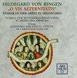 """Hildegard von Bingen: """"O Vis Aeternitatis"""" Vesper in der Abtei St. Hildegard"""