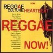 Reggae Culture: More Heartbeat Reggae Now!