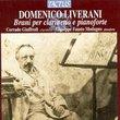 Liverani: Brani per clarinetto e pianoforte